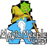 Magic-Meeple