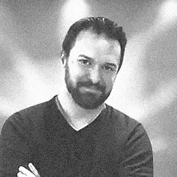 Matthieu Bonin